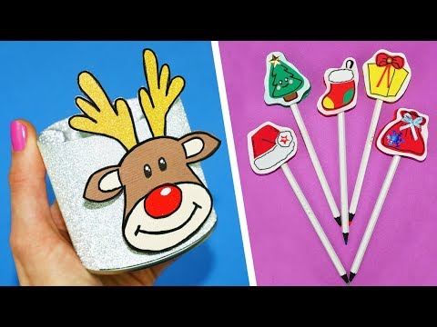 15-diy-school-supplies-|-easy-diy-paper-crafts-ideas