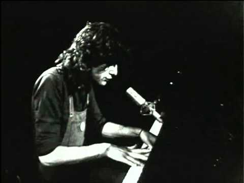 Peter Hammill 1973   In The End