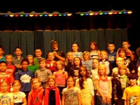 STEVEN'S FALL PRESENTATION (Greensburg Elementary School)