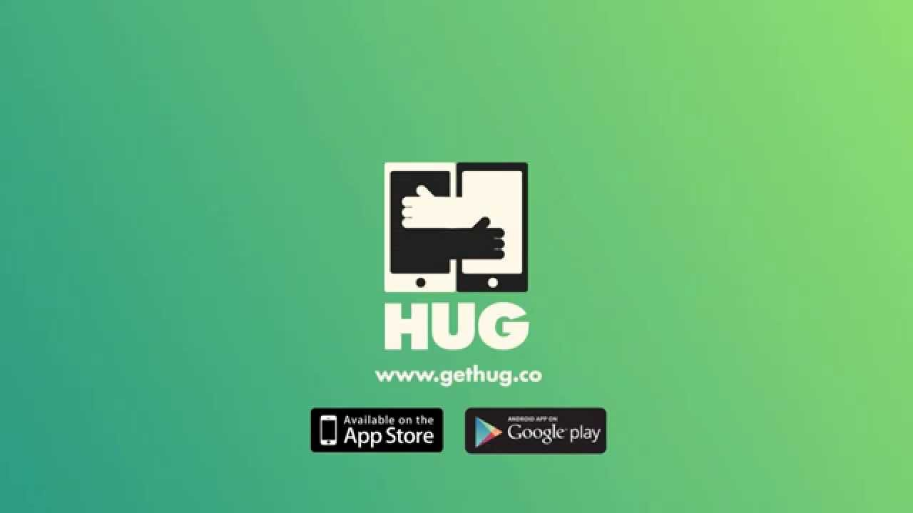 HUG – The emoji you can feel