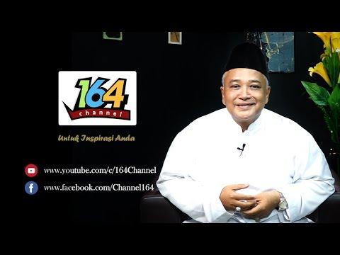 Greeting KH Mujib Qulyubi (Wk. Rektor UNU Indonesia) Tentang 164 Channel