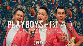Playboys - Błąd (Tr!Fle & LOOP & Black Due Remix) NOWOŚĆ DISCO POLO 2020