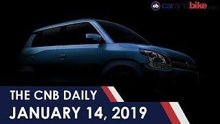 Maruti Suzuki WagonR Bookings | Royal Enfield Bullet 500ABS | Hyundai Creta Features