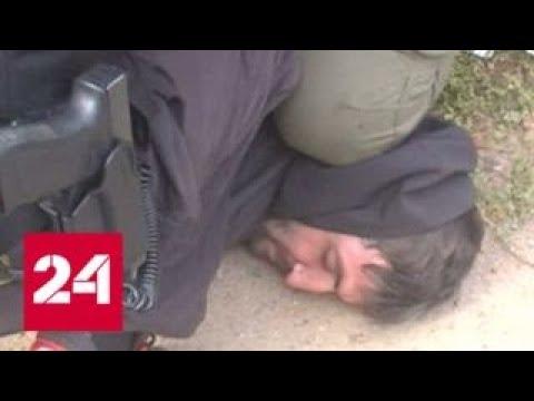 Схваченный под Смоленском киллер из ИГ рассказал о методах работы СБУ - Россия 24