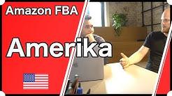 Amazon FBA Amerika - So startest du in den USA durch!