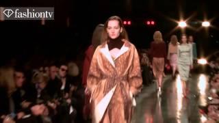 ▶ Makeup Trends  Natural Glow Fall Winter 2013 14   FashionTV Thumbnail