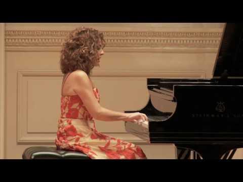 Mozart Rondo Alla Turca - Cristiana Pegoraro, piano