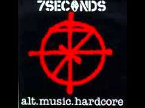 7 seconds - Anti-Klan
