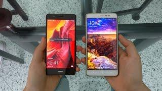 Huawei P9 Lite vs Xiaomi Redmi Note 3 Pro - Speed Test!