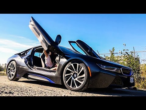 5 Things I Hate About the BMW i8 | Disappointing Supercar or Budget Bentley?!