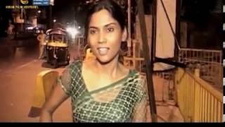 Usha Gaali  गाली - Hindi short film 2018