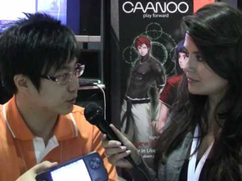 E3 - Global Marketing Interviews Gph Caanoo for Bright Idea Awards.wmv