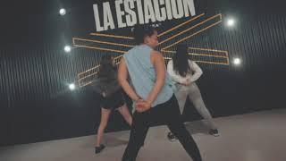 QUE PENA - Maluma & J Balvin // Choreography by Matias Goiriz