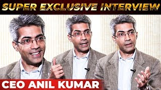 CEO Anil Kumar's Inspirational Life Story – Prime Exclusive Interview