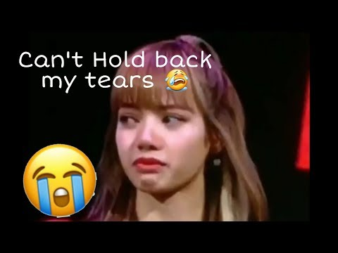 LISA SAD AND CRY MOMENT , ESPECIALLY WHEN SHE BACK TO HER HOMETOWN