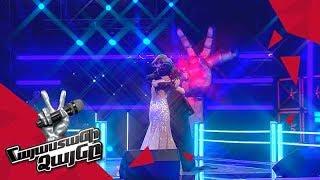 The Voice of Armenia - Promo 19 - Season 4