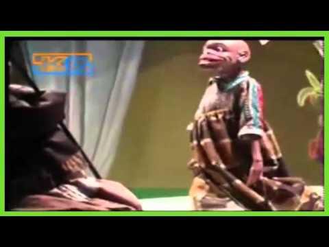 Wayang Santri Ki Enthus - Judul Kiyai Kawin - Terbaru Paling Lucu Bag 1