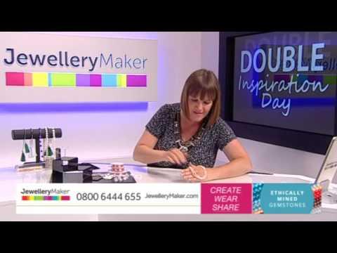 JewelleryMaker LIVE 23/08/16 1PM - 6PM