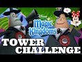 GET READY FOR TOWER CHALLENGE #3 IN DISNEY MAGIC KINGDOMS COMING SOON!