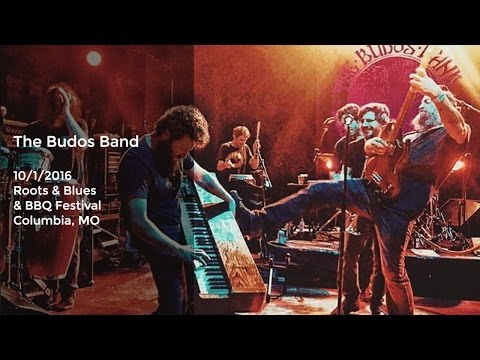 The Budos Band Live at the Roots & Blues & BBQ Festival, Columbia, MO - 10/1/2016 Full Show AUD
