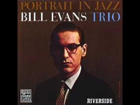 Bill Evans Trio - Autumn Leaves (take1)