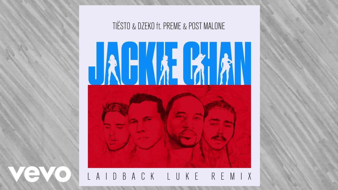 jackie chan song download tiesto