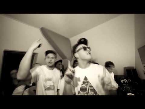 RAP Chata SHOT: Wrona/Ceha - Nie Myśl (feat. Dj War)