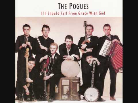 The Pogues - South Australia