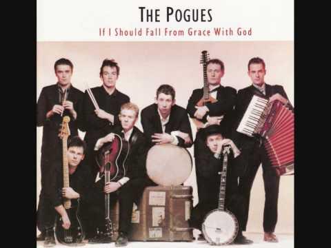 The Pogues - South Australia