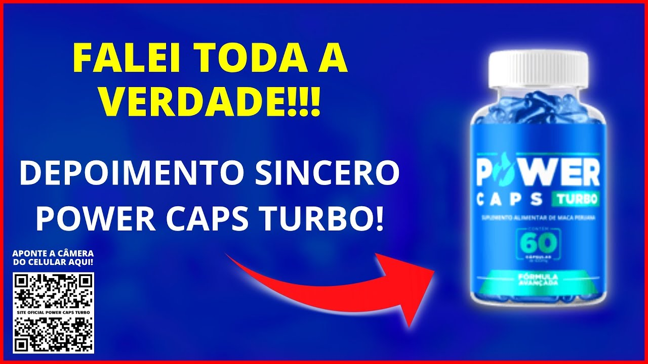 powercaps turbo aumenta