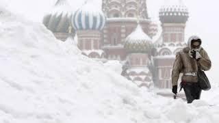зИМА 2018-2019 БУДЕТ САМОЙ ХОЛОДНОЙ ЗА ПОСЛЕДНИЕ 100 ЛЕТ