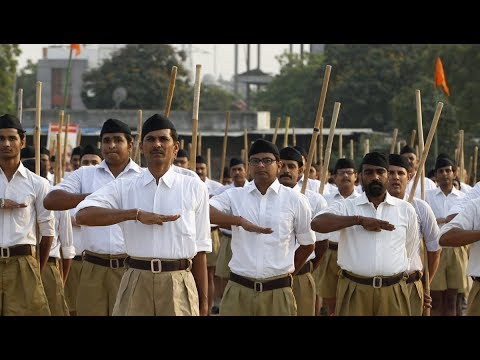 India's Ruling Hindu-Nationalist Party Combines Fascism and Neoliberalism