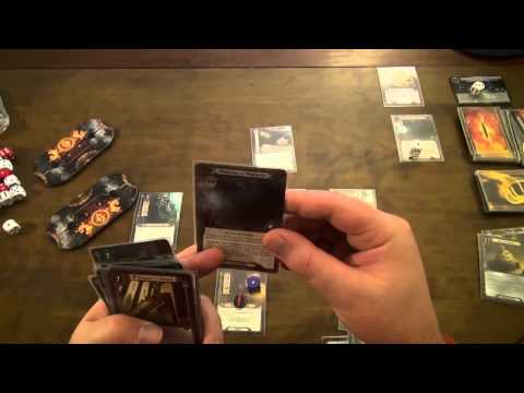 Lord of the Ring LCG - CORE - Passage through Mirkwood