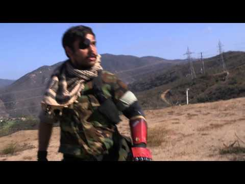 METAL GEAR SOLID V BEHIND THE SCENES - Mega64