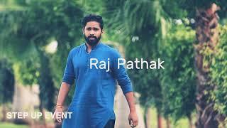Chogada Tara | Loveratri | Garba Dance | Choreography by Raj pathak