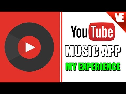 Save YOUTUBE MUSIC APP: MY EXPERIENCE Snapshots