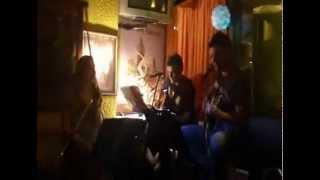 Dejan Cukic & Dzoni Stulic - Mokre ulice (Chigra Band obrada uživo)