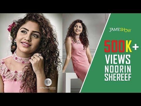 ഫ്രീക്ക് പെണ്ണ് നൂറിൻ ഷെരീഫ് ഫോട്ടോഷൂട്ട് | Oru Adaar Love Noorin Shereef Interview and Photoshoot |