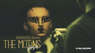 The Motans - Versus   INVADERS Remix