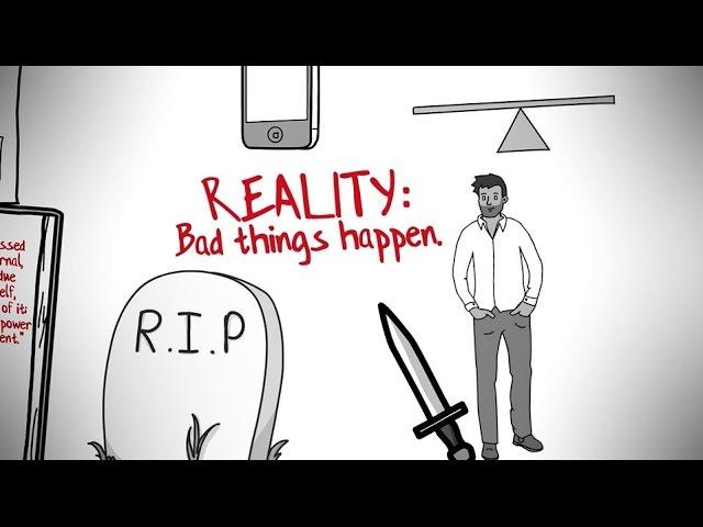 Stoicism – Meditations by Marcus Aurelius Animated Book Summary