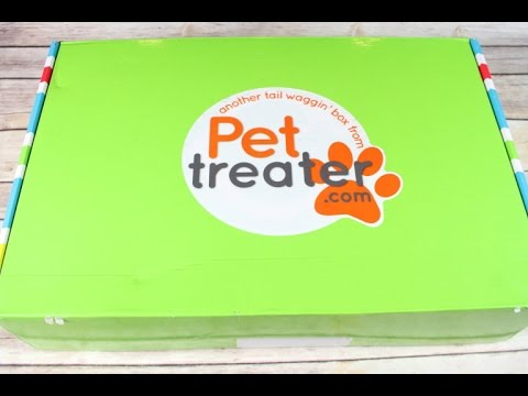 pet-treater-box-february-2017-unboxing-+-coupon-#pettreater