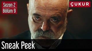 Çukur 2.Sezon 9.Bölüm - Sneak Peek
