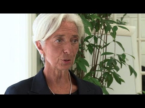 IMF chief under investigation for negligence in graft case