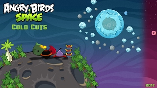 "Angry Birds Space ""Cold Cuts"" │JuanPiggysPowerPoint"