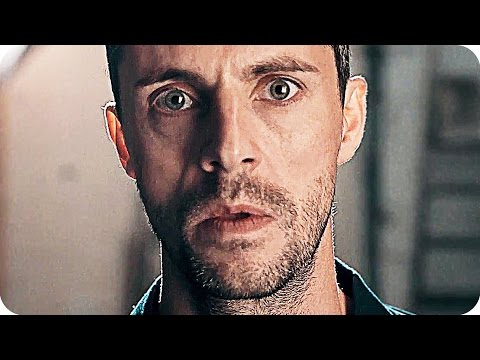 THE HATTON GARDEN JOB Trailer (2017) Heist Movie