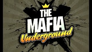 THE MAFIA UNDERGROUND MIXTAPE [OFFICIAL TEASER] - By Deejay Kayze Kartel