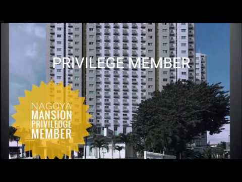 Apply Now #nagoyamansion Privilege Member #discounts #free #batam
