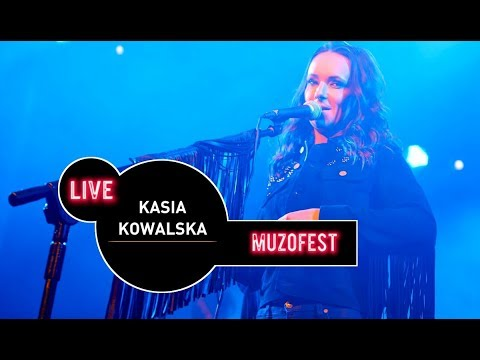Kasia Kowalska Koncert Stodoła 2016 (MUZOFEST 2016)