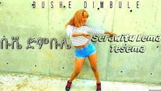 Serawitu Lema Tesema - Bushe Dimbule ( Ethiopian Music )