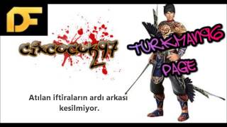 Dreamfancy,Cixcocuk97 Ve Turkman96 Açıklıyor.